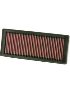 K-amp-N-Panel-Air-Filter-ref-Ryco-A1791-FOR-AUDI-A4-B8-33-2945