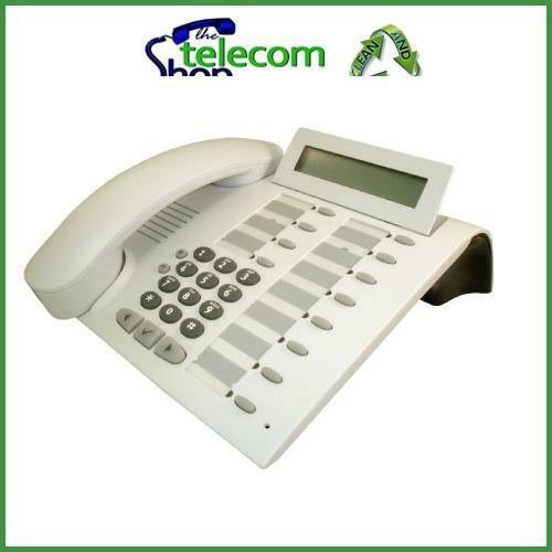 Siemens Optipoint 500 Standard Telephone in White L30250-F600-A114