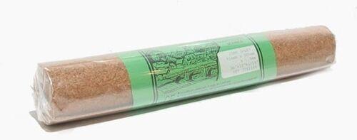 Javis JCS116L - Bulk Lot 6 x 1 16  (1.5mm) 2' x 3' Modellers Cork Sheet New Roll