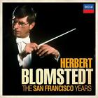 Blomstedt-The San Francisco Years (Ltd.Edt.) von Blomstedt,San Francisco Symphony (2014)