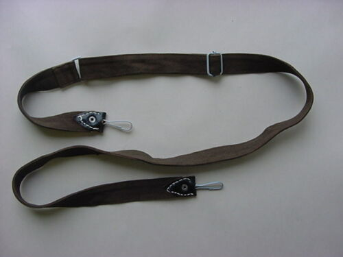 G-39 BREAD BAG STRAP WWII GERMAN REPRODUCTION