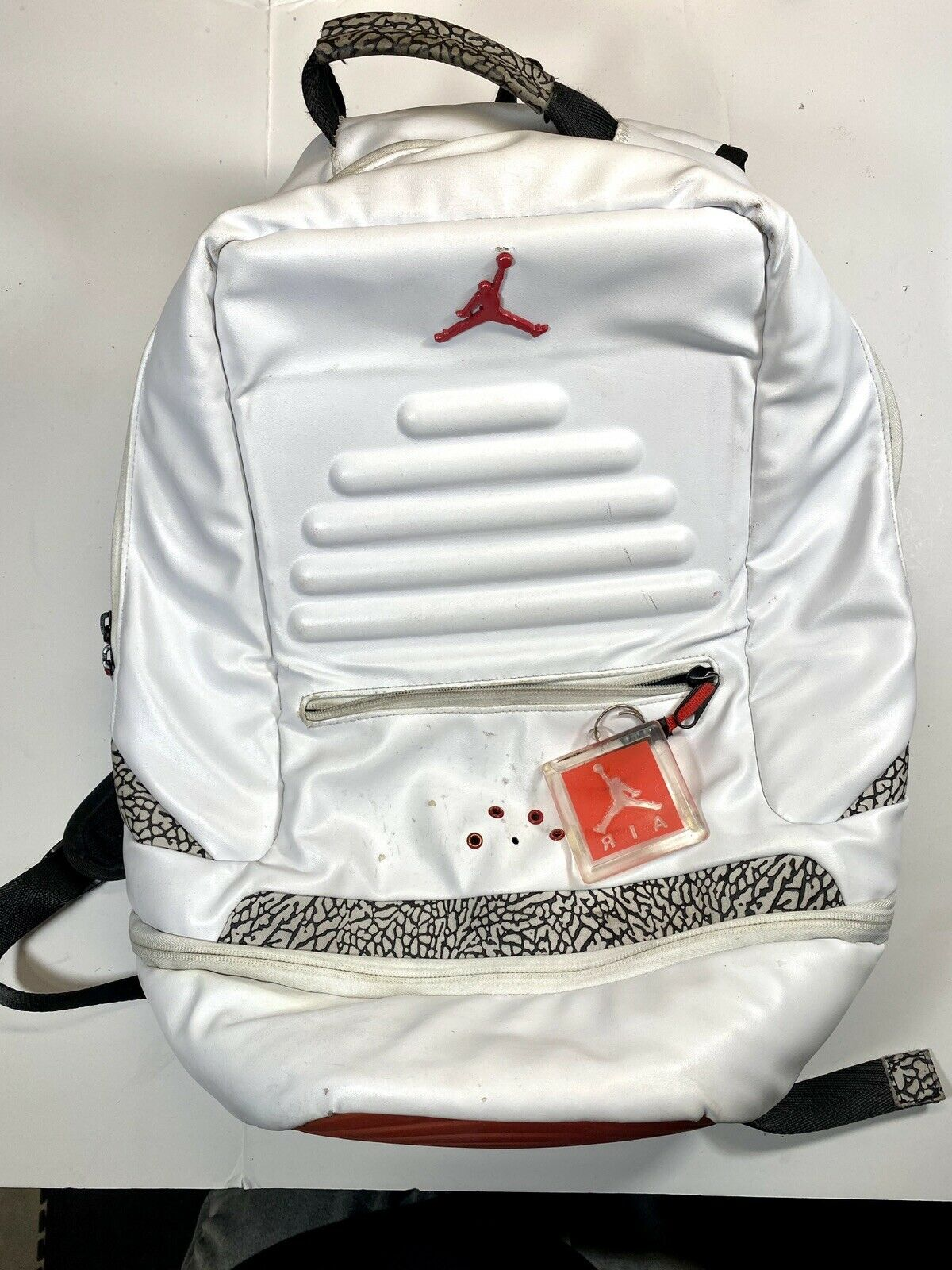Nike Air Jordan 3 III Retro White