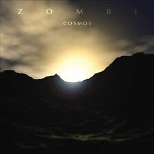 Cosmos [Green Vinyl] by Zombi (Vinyl, Jan-2014, 2 Discs, Relapse Records (USA))