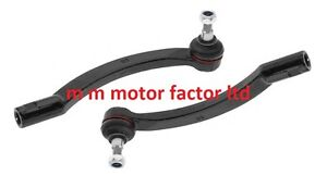 Mini-R50-R52-R53-2003-2007-Front-Left-amp-Right-Track-Rod-Ends-Pair