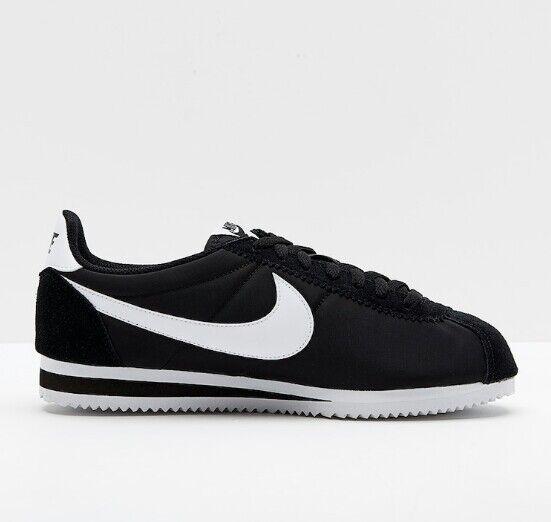 Nike Classic Cortez Nylon - 807472 011