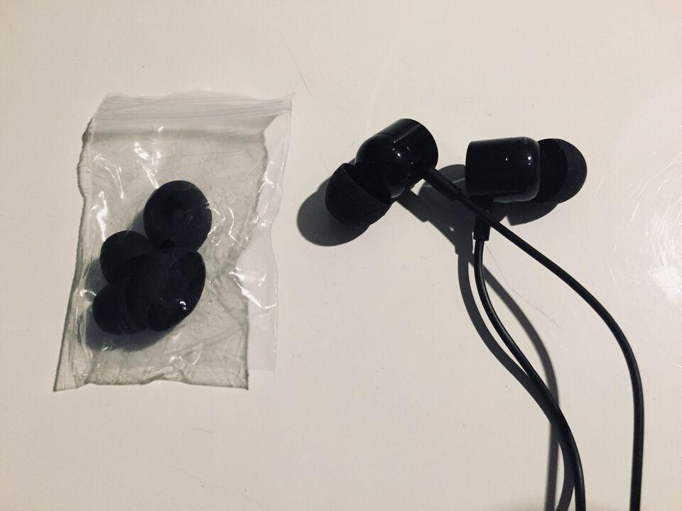 Headset, Nokia headset in-ear nye.