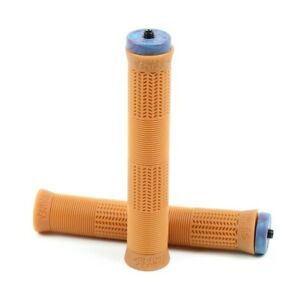 STRANGER BMX BIKE QUAN KRATON GRIPS CULT KINK SCOOTER ANIMAL ODI RED//BLACK
