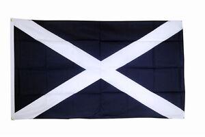 ST-ANDREWS-DARK-NAVY-BLUE-SCOTLAND-FLAG-NEW-5-x-3-FT-LARGE-NATIONAL