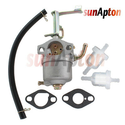 Gas Generator Carburetor For 60338 66619 Harbor Freight Storm CAT 800 900 Watts