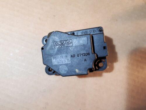 VOLVO C30 C70 S40 V50 HEATER BLOWER FLAP CONTROL REGULATOR MOTOR 4N5H19E6166652A