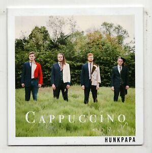 JL94-Hunkpapa-Cappuccino-1-track-DJ-CD