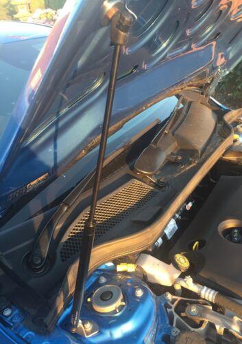 Mercedes Clase a W176 Gas Capó Levantador Kit 2012-18 AMG A45 A250 A200 A180 A220