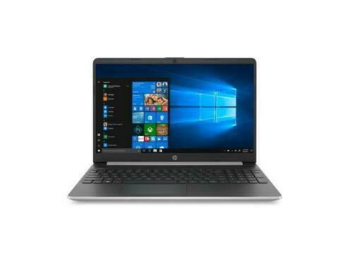 "HP 15.6"" Laptop Intel Core i5-1035G1 8GB SDRAM, 256GB SSD+16GB Optane 15-dy1051"