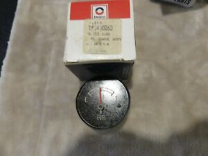 65-66-67-C2-Corvette-GM-AC-Delco-6430263-Fuel-Gauge-Used-Survivor