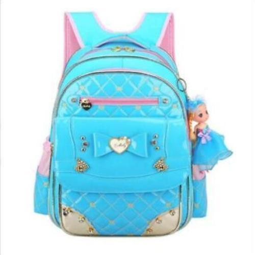 School Bags for Girls Children Backpacks Primary Students Backpack Waterproof