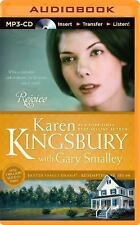 Redemption: Rejoice 4 by Karen Kingsbury (2014, MP3 CD, Unabridged)