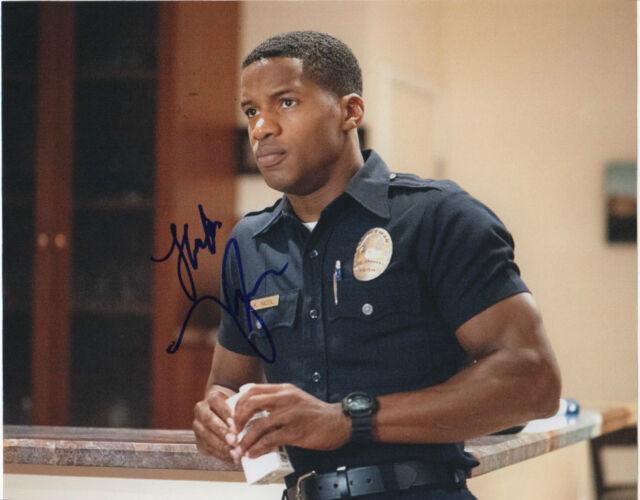 Nate Parker Autographed Signed 8x10 Photo COA #2