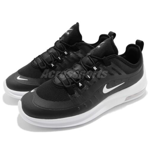 Casual Scarpe Max Bianco Running Sneakers 003 Nike Aa2146 Uomo Nero Axis Air Rqx0w0Hz