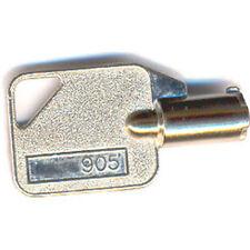 Acroprint Time Clock Keys (Set of 2) for ES700 ES900 ES1000 (Atomic only) #905