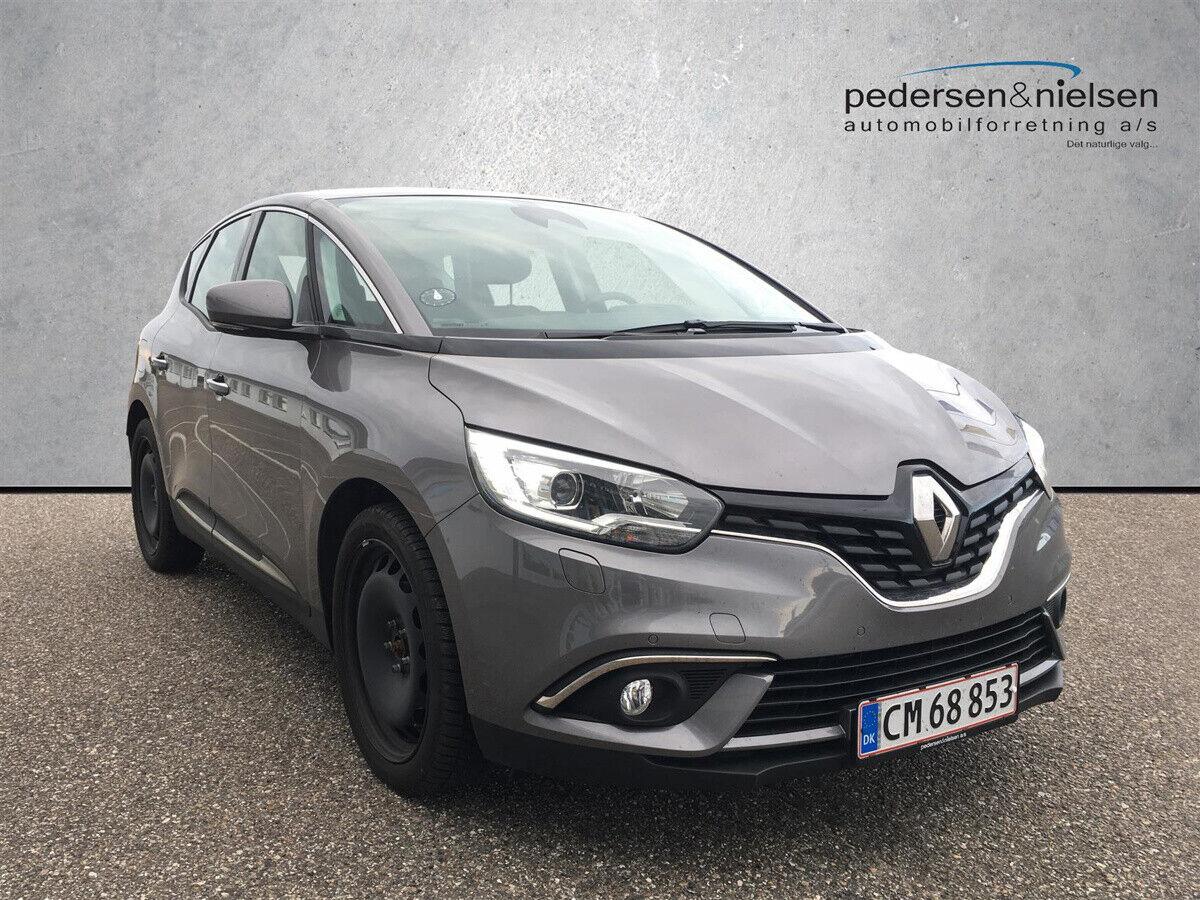 Renault Scenic IV 1,3 TCe 140 Zen 5d