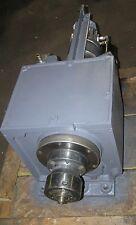 Okuma Lb15 Cnc Lathe Spindle Assembly Kitagawa Actuator F1546 M55 Collet Chuck