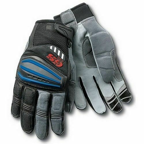 Bike Gloves For BMW Motorcycle Motorbike Rally Cycling Full Finger Durable NEW