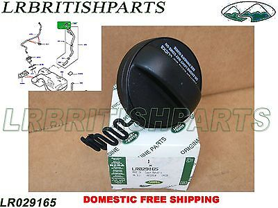 FREELANDER 2 2008-2016 GENUINE PETROL FUEL TANK CAP LR029165 LAND ROVER LR2