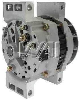 145 AMP-14.6V 1 WIRE DELCO HEAVY DUTY ALTERNATOR 22SI
