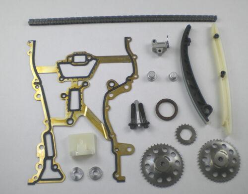 Kit Chaîne Distribution à Engrenages Agila Corsa 1.0 X10xe Z10xe Z10xep