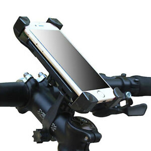 360-Universel-bicyclette-velo-Support-de-telephone-pour-GPS-PDA-Phone-Holder