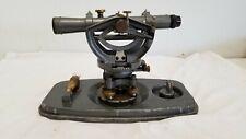 Vintage Model 8300 David White Level Transit Survey Equipment Instrument Tool