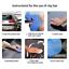 thumbnail 10 - 3x Clay Bar Detailing Auto Car Clean Wash Cleaner Sludge Mud Remove Magic Blue