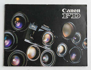 Bedienungsanleitung-fuer-Canon-FD-Wechselobjektive