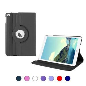 Funda-Smart-Cover-Soporte-PU-Microfibra-para-iPad-mini-4