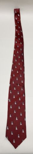 Countess Mara Beagle Tie
