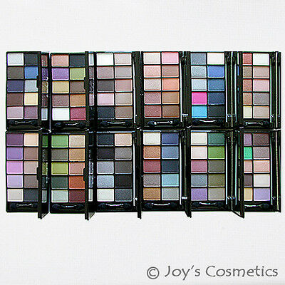 "2 NYX 10 Color Eyeshadow Palette ""Pick Your 2 Color !"""