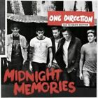 1d Midnight Memories One Direction Ultimate Edition CD