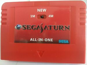 SALE-Sega-Pseudo-Saturn-v6-314-4M-Extension-RAM-Cartriage-Console-Action-replay