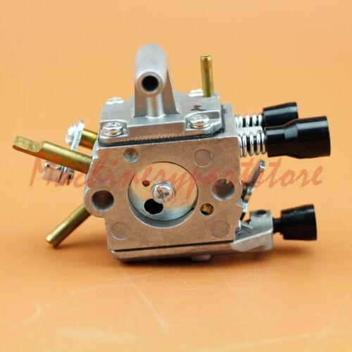 CARBURATORE CARBURATORE per STIHL FS120 FS120R FS200R FS020 TS200 FS250R FS300