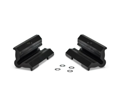 PARK TOOLS 468G RUBBER CLAMP COVERS WITH DOUBLE CABLE GROOVERS BICYCLE TOOL