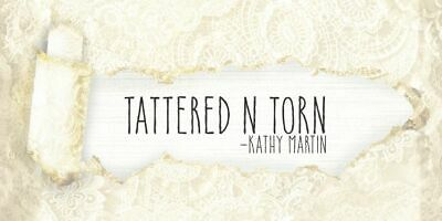 Tattered N Torn Life