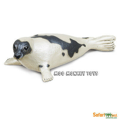 HARP SEAL MOTHER  Replica # 248829 ~ FREE SHIP in USA with $25+SAFARI Products