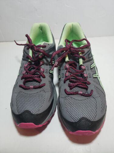 Sonoma All donna Terrain Running Gel 5m da T4f7n Asics 8 Sz Athletic Shoes BSw15qn