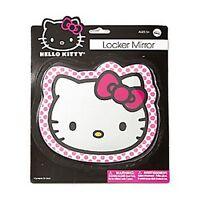 Hello Kitty Locker Mirror -