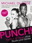 Punch! von Myatt Murphy und Michael Olajide (2014, Kunststoffeinband)