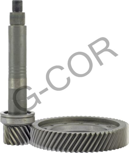 3 ID Groove A604 Ring Gear Kit Ring and Pinion Set 92720BAK