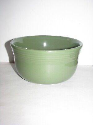 Fiestaware Lemongrass Gusto Bowl Fiesta Large 28 oz Green Bowl