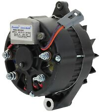 New USA Built Alternator Hyster Forklifts 12 Volt 62 Amp SYAN0007 3046654 385656