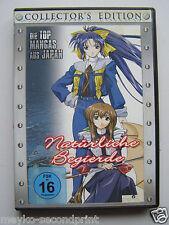 Elfra Film - Natürliche Begierde, Die Top Mangas aus Japan