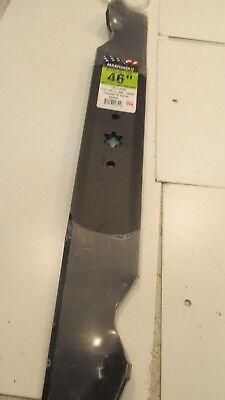 Original MAXPOWER 561544 2-Blade Set for 46 Inch Cut MTD//Cub Cadet//Troy-Bilt